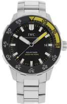 IWC Aquatimer Men's Automatic 2000 Watch - IW3568-01
