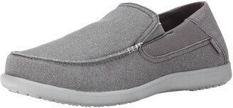 Crocs Men's Santa Cruz 2 Luxe M Slip-On Loafer