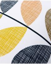 Orla Kiely Scribble Stem 100% Cotton Housewife Pillowcase Pair