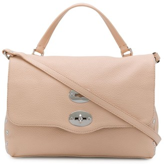 Zanellato Small Postina tote bag