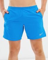 "Nike Flex Distance 7"" Shorts"