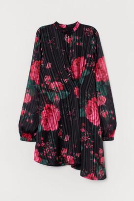 H&M Draped tunic