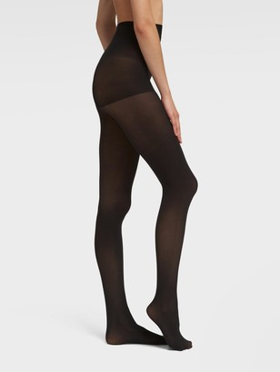 DKNY Control-top Opaque Coverage Tight