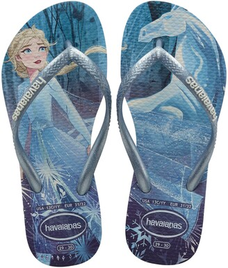 Havaianas Slim 'Frozen' Flip Flop