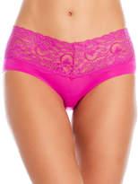 Flora Nikrooz 3-Pack Lace Trim Panty