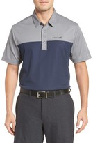 Travis Mathew Men's Yoka Pique Polo
