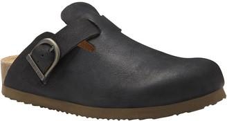 Eastland Leather Clogs - Gina