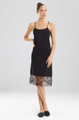 Natori Infinity Lace Trim Slip