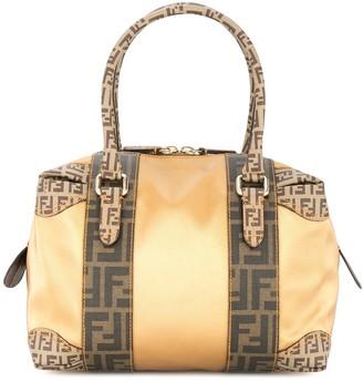 Zucca trim handbag
