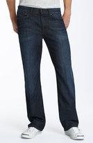 Joe's Jeans Men's Big & Tall 'Classic' Straight Leg Jeans