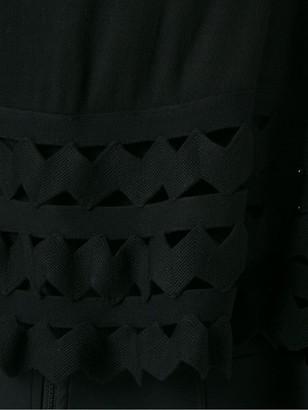 Andrea Bogosian Knit Bodysuit