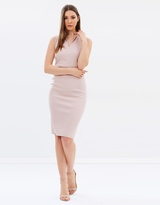 Dorothy Perkins Sleeveless Pencil Dress
