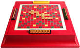 Geoffrey Parker Handmade Leather Scrabble Set