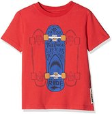Fat Face Boy's Skateboard T-Shirt