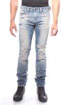 Diesel Thavar 0856C Slim Skinny Jeans 34/32 Men