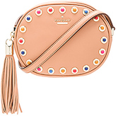 Kate Spade Tinley Crossbody in Brown.