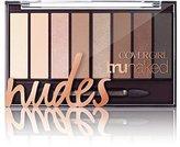 Cover Girl Trunaked Eyeshadow, Nudes, 0.23 oz