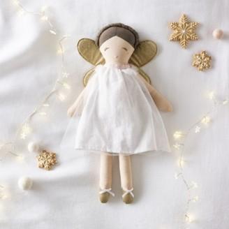 The White Company Ella Fairy Doll, Multi, One Size