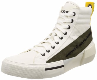 Diesel Men's S-DESE MC-Sneaker mid