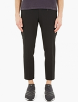 Cmmn Swdn Black Stealers Cargo Trousers