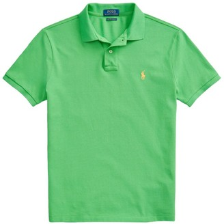 Polo Ralph Lauren Classic-Fit Polo T-Shirt