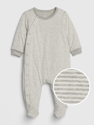 Gap Baby Kimono Filled Footed One-Piece