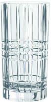 Nachtmann Square Cut Vase 23cm