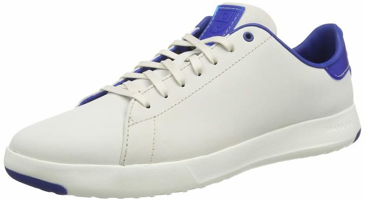 mens grandpro tennis sneaker