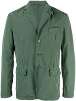 Aspesi three-button blazer