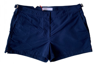 Orlebar Brown Blue Other Shorts