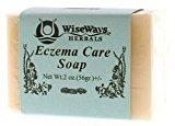 WiseWays Herbals Eczema Care Bar 4 Ounces