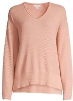 Deana V-Neck Sweater