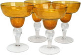 Iris Artland Set of 4 Margarita Glasses