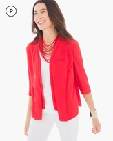 Chico's Summer Chic Blazer