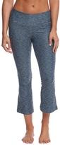 Prana Renue Cropped Yoga Flare Pants 8157858