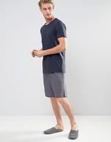 Esprit Lounge Shorts Woven