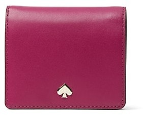 Kate Spade Small Bi-Fold Wallet