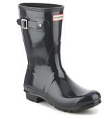 Hunter Short Gloss Rain Boot