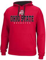 NCAA Men's Ohio State Buckeyes Foundation Hoodie