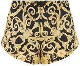 Versace Baroque Swim Shorts