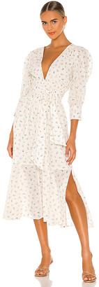 Cleobella Jelle Midi Dress