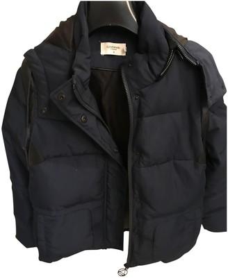 Eleven Paris Blue Coat for Women