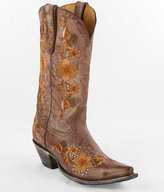 Old Gringo Yippee Ki Yay By Studded Cowboy Boot