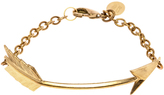 Larissa Loden Arrow Bracelet