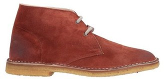 EL CAMPERO Ankle boots