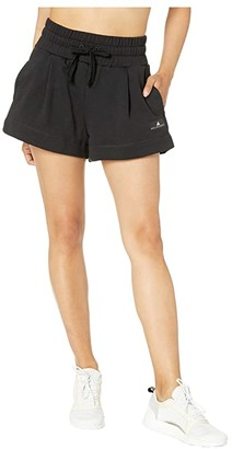 adidas by Stella McCartney Essential Shorts FL2840 (Black) Women's Shorts