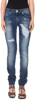Pierre Balmain Denim pants - Item 42504878