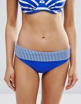 Lepel Riviera Fold Top Bikini Pant