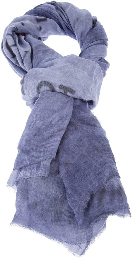 Faliero Sarti 'Focus' scarf