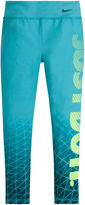 Nike Dri-FIT Essential Leggings - Preschool Girls 4-6x